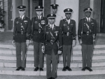 Cadet Officers
