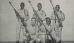 The Rifle Team